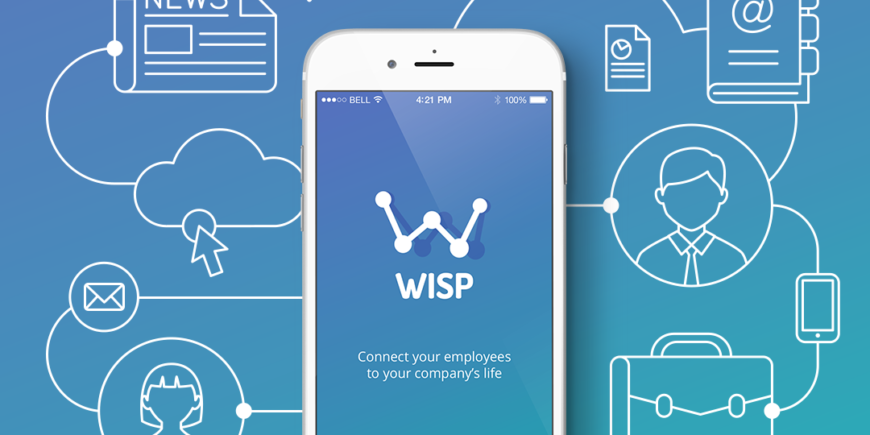 Introducing WISP