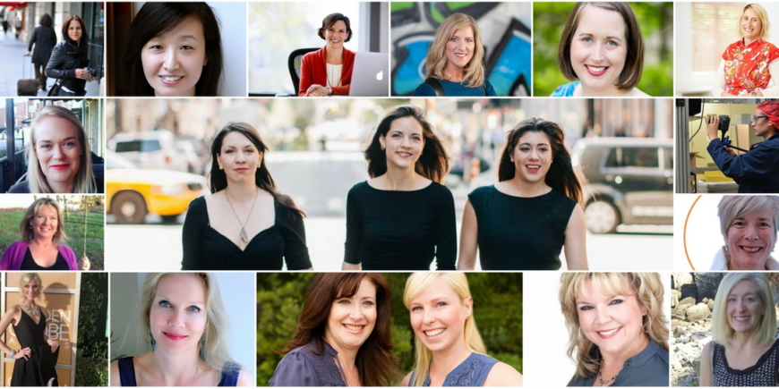 35 Female CEOs and Founders in the HR Tech World, Part 2