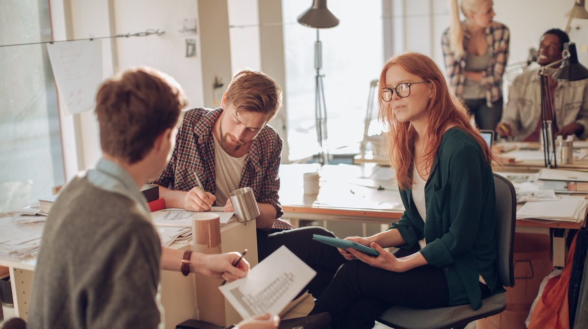 Create a More Human Workplace With These 3 Tips