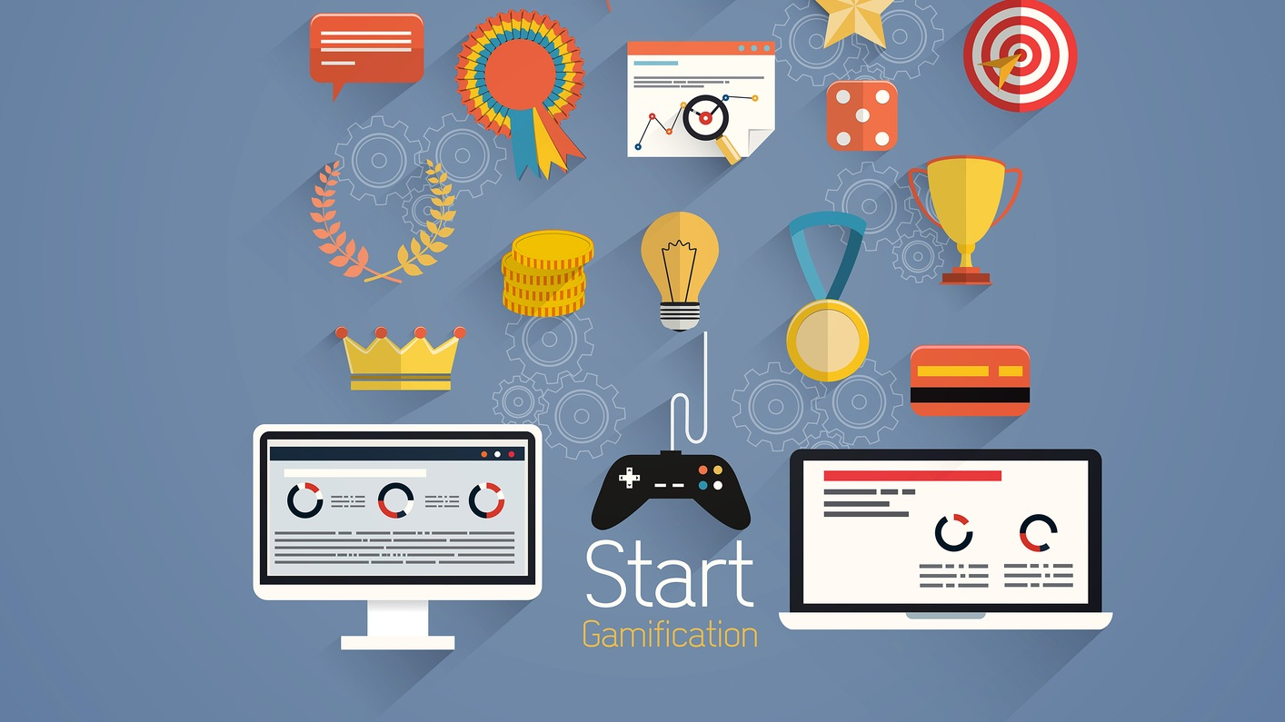 Gamification: Not Just Fun, but a Serious HR Tool. McDonald's and E.on's Experience