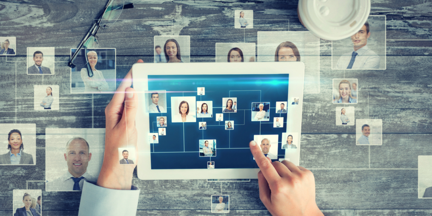 Recruitment 101: How HR Technology is Helping to Improve and Streamline the Recruitment Process