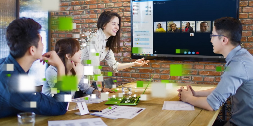 Digital Workplace: How HR Will Change In 2017