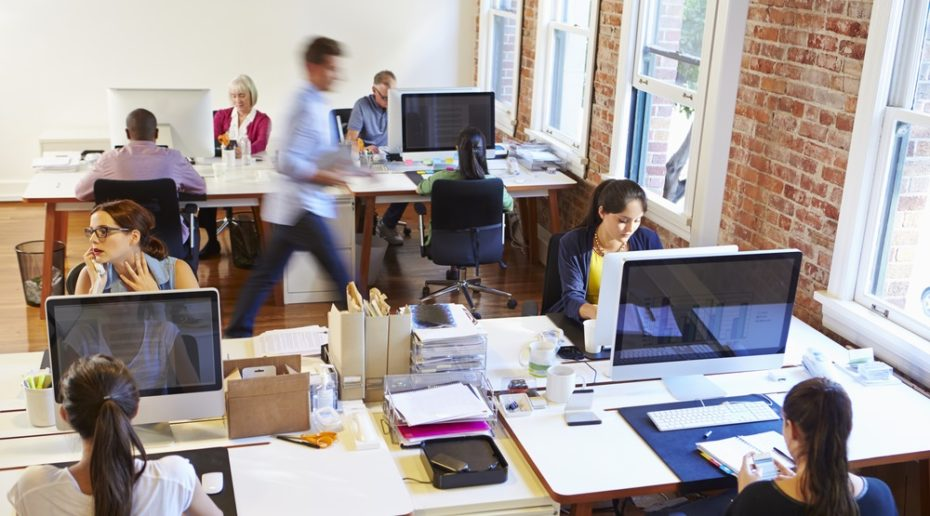 Corporate culture: What is it exactly?