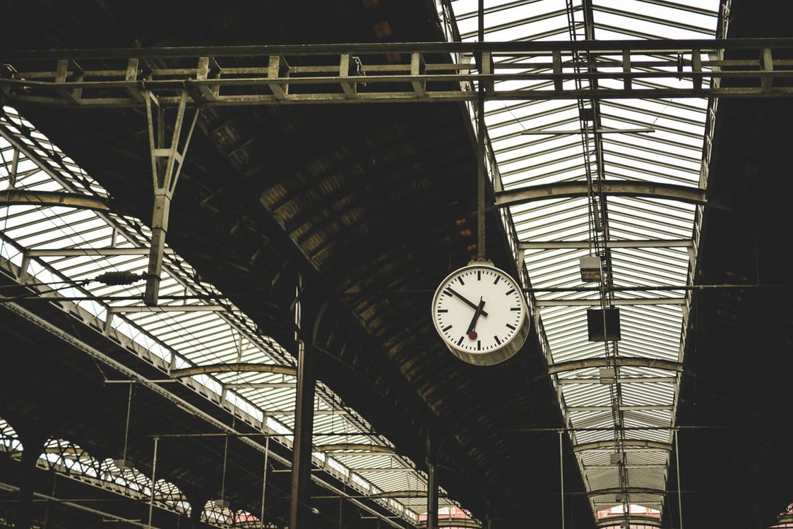 'Just-In-Time' Learning: What You Need, Where and When You Need it