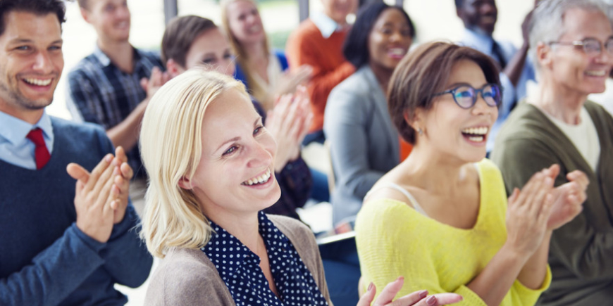 Upcoming HR Events You Shouldn't Miss